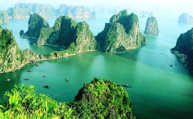 amitour.ru - Вьетнам-Лаос-Камбоджа Тур